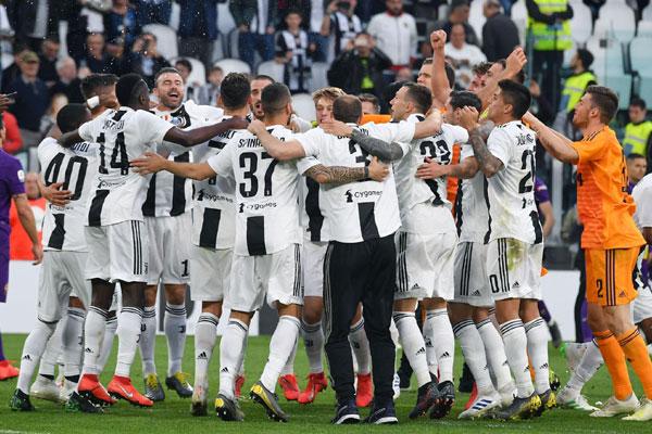 Parižani čine uslugu Juventusu, Bjankoneri pronašli novu metu!