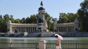 Park Retiro i bulevar u Madridu uvršteni na listu Svetske baštine Uneska