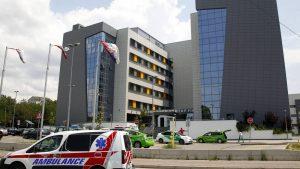 Parking kod Kliničkog centra u Nišu ostaje besplatan