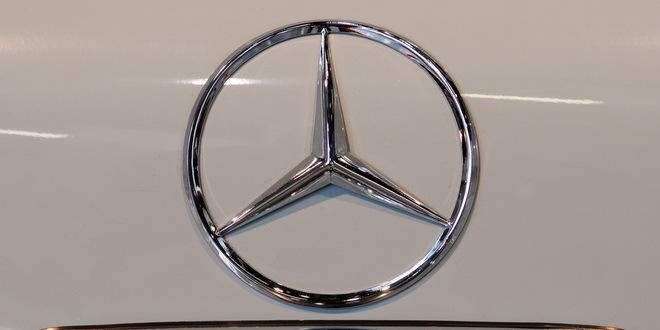 Parkirano 9.000 Mercedesovih novih vozila, nisu zadovoljili standarde