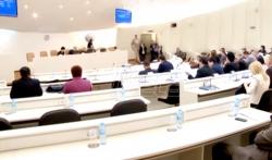 Parlament BiH usvojio Deklaraciju o Pelješkom mostu