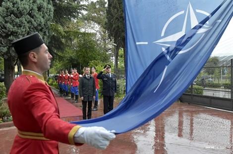 Parlament Crne Gore odbio da razmatra posledice NATO agresije