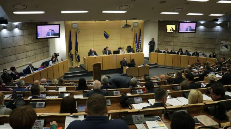 Parlament FBiH prvi put o zavodima za osobe s poteškoćama u razvoju