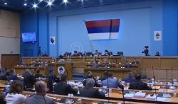 Parlament RS odbacio bonska ovlašćenja i promovisao pravo na samoopredeljenje entiteta