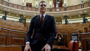 Parlament Španije izabrao Pedra Sančesa za premijera nove vlade