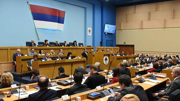 Završeno glasanje u parlamentu Srpske, usvojeno osam zaključaka