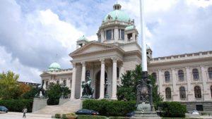 Parlamentarci ponovo o ozakonjenju objekata