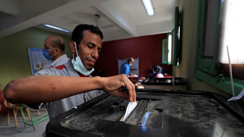 Parlamentarni izbori u Egiptu
