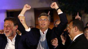 Parlamentarni izbori u Hrvatskoj: Kako je HDZ iznenadio i ubedljivo pobedio