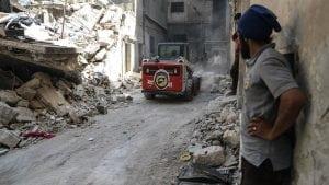 Parlamentarni izbori u ratom razorenoj Siriji