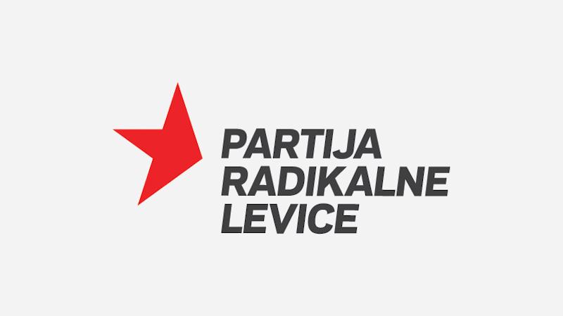 Partija radikalne levice podržala ekološki protest u Boru