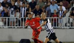 Partizan bez Evrope, ubedljiv poraz od Bešiktaša