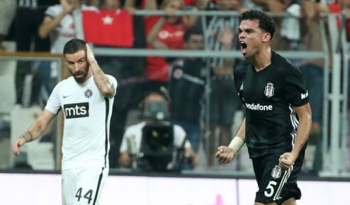 Partizan bez Lige Evrope