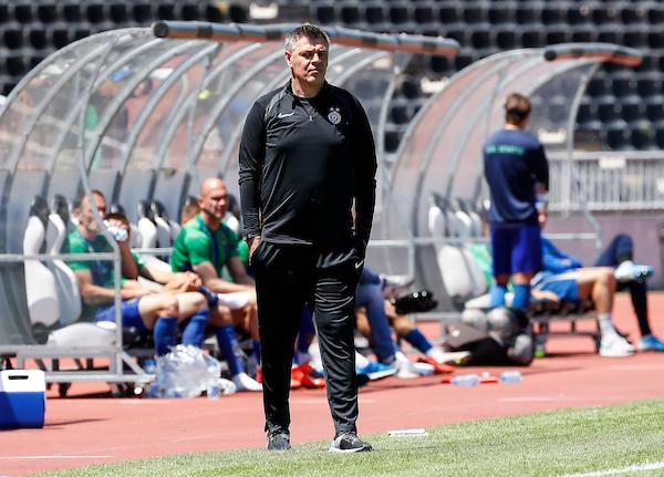 Partizan bez četvorice standardnih, hoćemo li videti Džonija Štulića?
