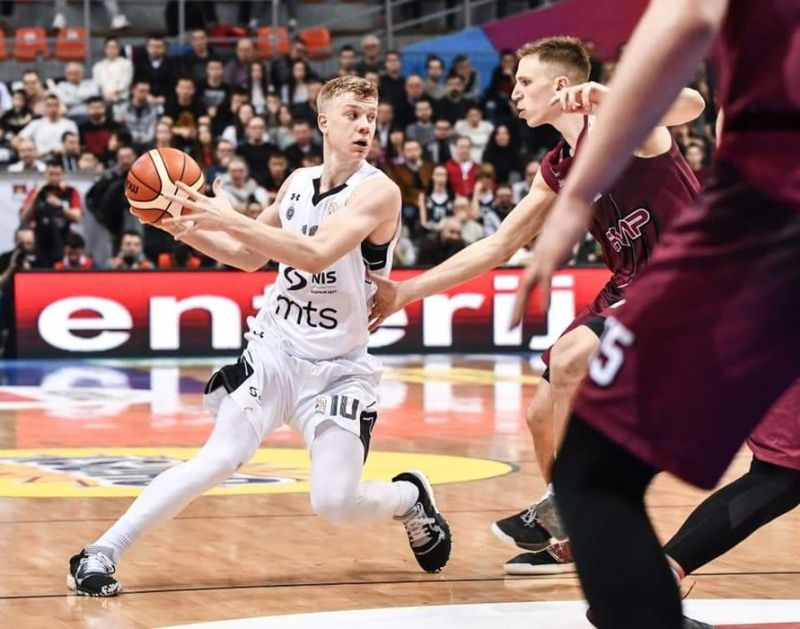 Partizan bolji od FMP-a, sutra večiti derbi