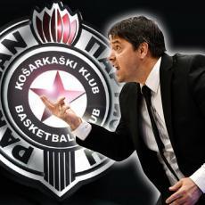 Partizan desetkovan na utakmici sezone – Filipovski zna formulu uspeha