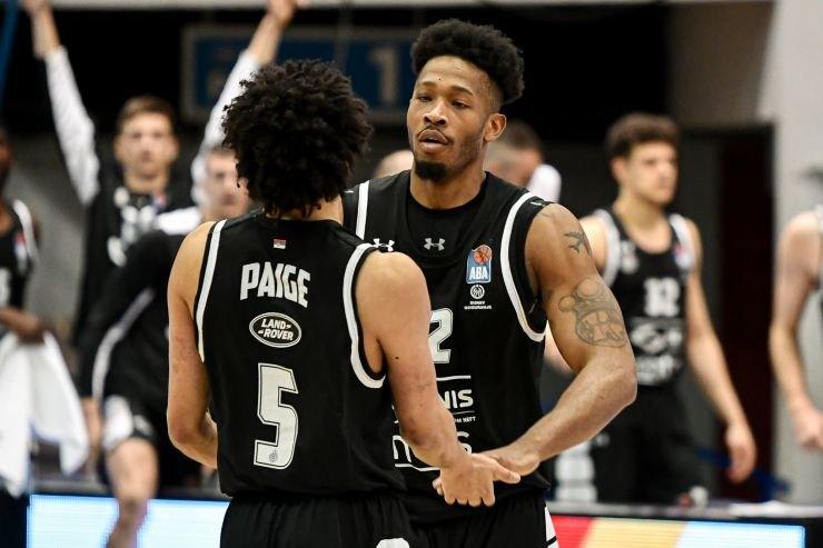 Partizan dobija trogodišnju licencu Evrokupa?
