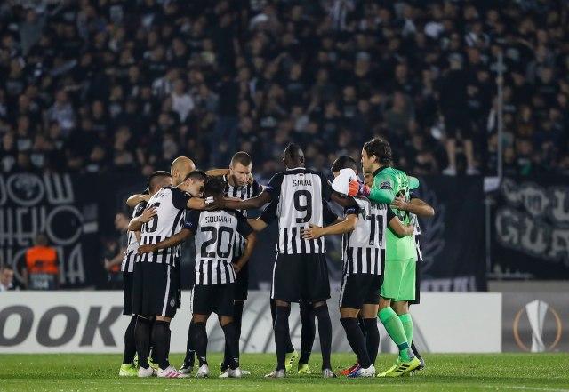Partizan dočekuje Javor, derbi u Nišu