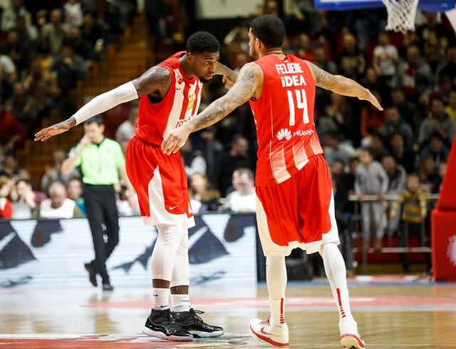 Partizan dovodi još jednog bivšeg košarkaša Zvezde?
