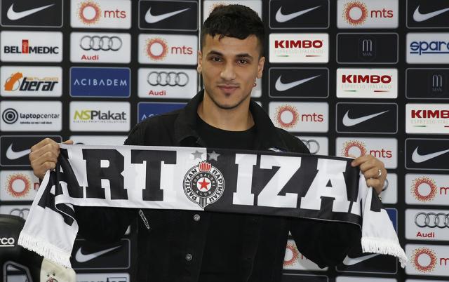 Partizan ga se lako odrekao, noćas je napravio najbolji defanzivni potez sezone! (video)