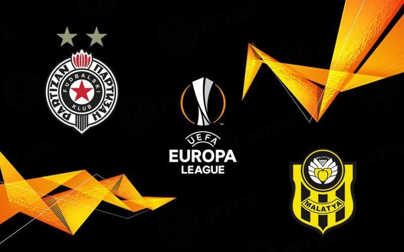 Partizan protiv Moldea u plej-ofu za plasman u Ligu Evrope