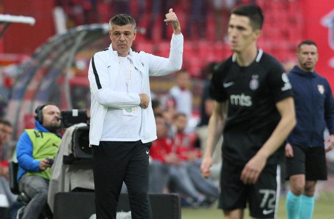Partizan izabrao novo pojačanje, koliko će zarađivati u Humskoj?