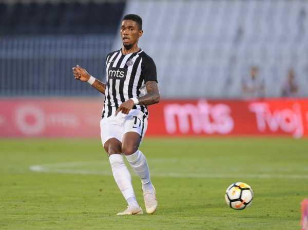 Partizan jedan gol, Proleter neiskorišćeni penal i dve prečke
