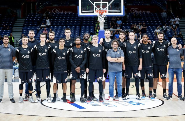 Partizan napravio veliki preokret i nastavio da ređa pobede