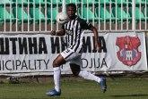 Partizan napunio mrežu Rembasa iz Resavice