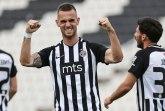Partizan otkupio Holendera