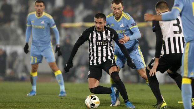 Partizan pobedio Astanu – i šta sada?