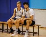 Partizan počeo pripreme pobedom, Jaramaz najefikasniji