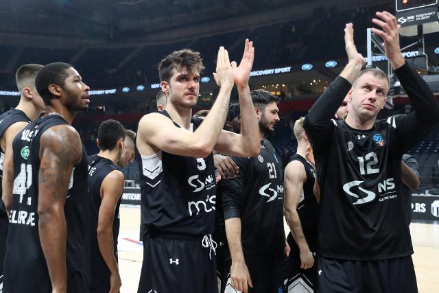 Partizan poziva grobare na novi spektakl u Areni, Ritas za plasman u Top 16 Evrokupa, karte u prodaji!