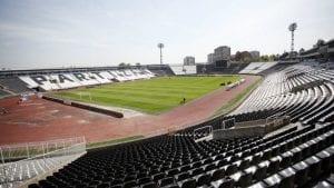Partizan poziva navijače da ubuduće navijaju fer i sportski