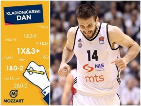 Partizan pred pobedom – Armin Đerlek stiže u Humsku 1
