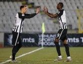 Partizan prodaje napadača, a to nije Sadik