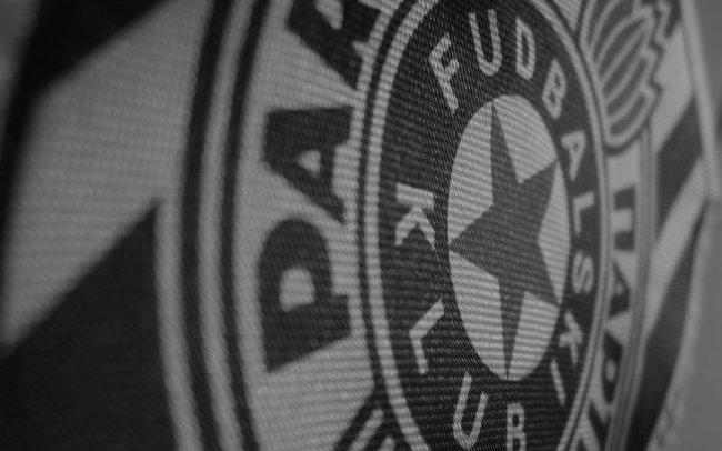 Partizan proslavio krsnu slavu (video)