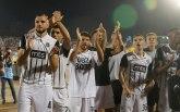 Partizan pušta u prodaju paket ulaznice za Ligu konferencija