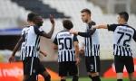 "Partizan raspucan posle duge pauze: ""Četvorka"" u Humskoj (VIDEO)"