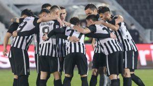Partizan savladao Čukarički na gostovanju