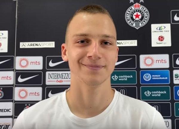 Partizan se pohvalio, pao potpis u Humskoj, uskoro još jedan! (foto)