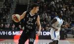 Partizan sporo krenuo, pa pregazio Zadar