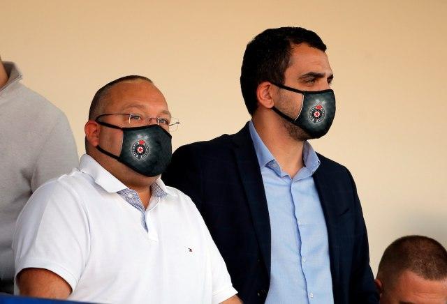 Partizan sprema tužbu Sudu u Lozani kako bi oborio Zvezdinu titulu