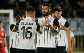 Partizan u Slovačkoj traži vizu za – Rusiju