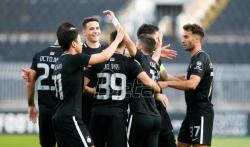 Partizan u osmini finala Kupa Srbije