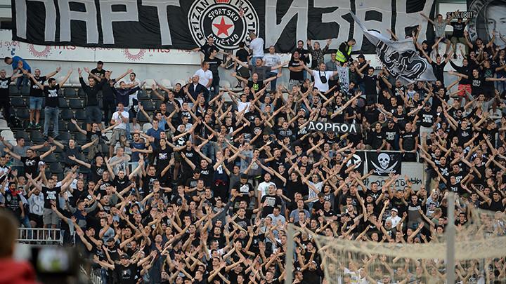 Partizan u petak zakazao promociju crnogorskog tandema