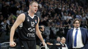 "Partizan u trećem ""šeširu"" pred žreb Evrokupa 10. jula"