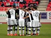 Partizan vraća desnog beka koji je igrao Ligu šampiona