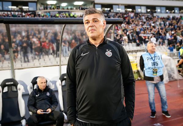 Partizan vs Trepča, Savo izvodi jak sastav! (foto)