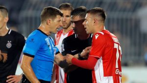 Partizan za spas sezone, Zvezda protiv tradicije